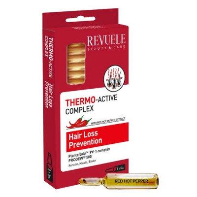 Revuele Revuele Thermo Active Complex Hair Loss Prevention Ampullen