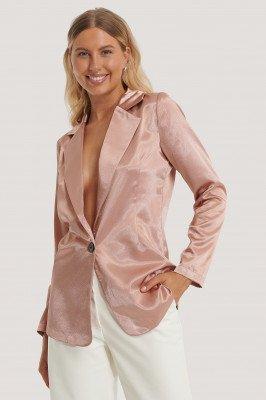 RutenCircle Rut&Circle Blazer - Pink
