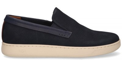 UGG UGG Pismo Donkerblauw Herenloafers