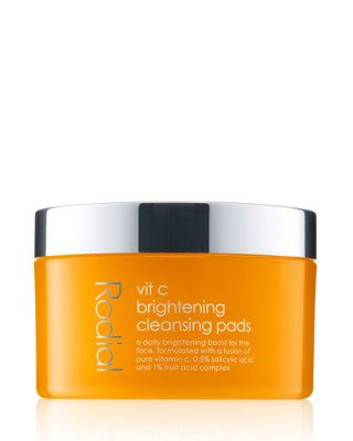 Rodial Rodial - Vit C Brightening Cleansing Pads - 50 pads