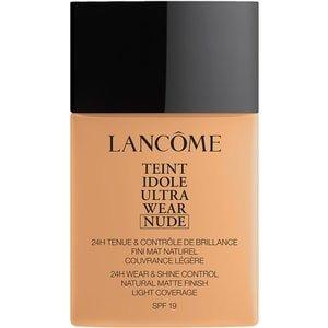Lancome Lancome Teint Idole Ultra Wear Nude Lancome - Teint Idole Ultra Wear Nude Foundation Spf 19