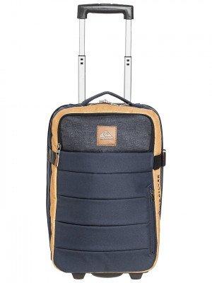 Quiksilver Quiksilver New Horizon Travel Bag geel