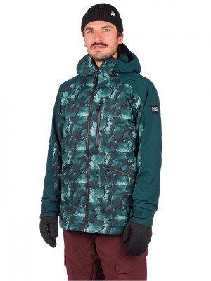 O'Neill O'Neill Diabase Jacket groen