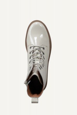 Shoecolate Shoecolate Veterboot Offwhite 8.11.10.500