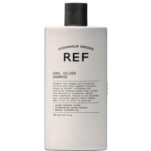 Ref Ref Ref Ref Ref - Ref Ref Cool Silver Shampoo