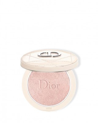 Dior Dior Langhoudende Highlighter Dior - DIOR FOREVER COUTURE LUMINIZER Highlighter 02 Pink Glow
