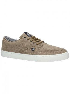 Element Element Topaz C3 Sneakers bruin