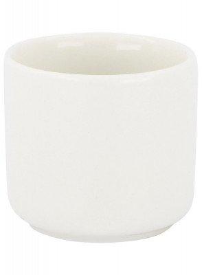 HEMA Eierdop - 5 Cm - Rome - New Bone - Wit (wit)