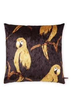 Claudi Claudi Eco Jungle Bird sierkussen 50 x 50 cm