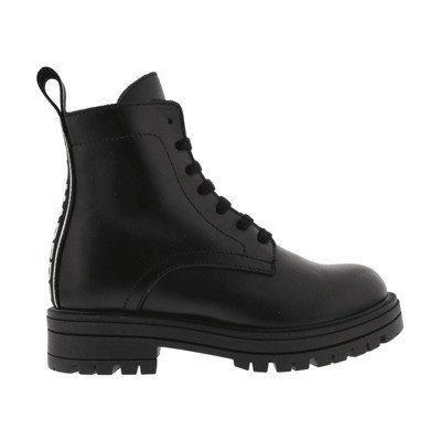 Dsquared2 Ankle Boots Lace Up