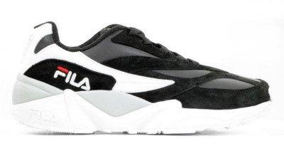 FILA FILA V94M R Low Zwart/Wit Herensneakers