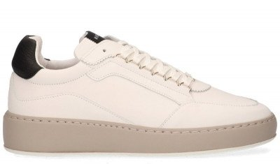 Nubikk Nubikk Jiro Jade Wit Damessneakers