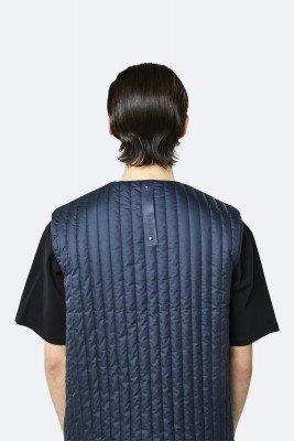 Rains Rains Heren Liner Vest - Blue