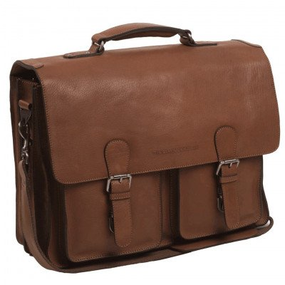 Chesterfield Chesterfield Bags Businessbag Idaho Cognac