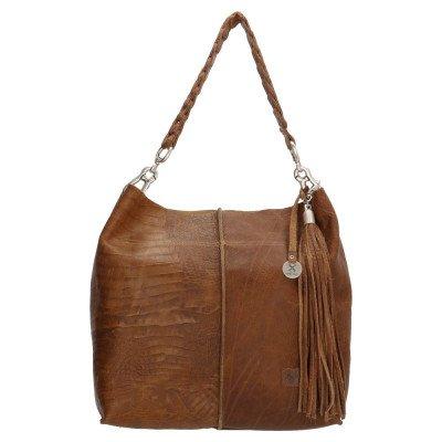SoDutch SoDutch Bags Handtas #02 Cognac