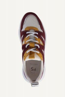 Poelman Poelman Sneaker Zand LPYEAR-07POE