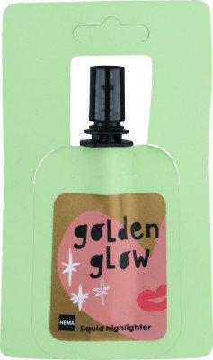 HEMA HEMA Vloeibare Highlighter Golden Glow