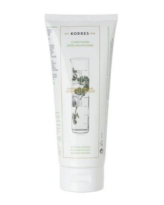 Korres Korres - Aloe & Dittany Conditioner - 200 ml