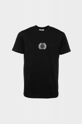 BALR. LOAB Badge Straight T-Shirt