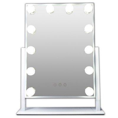 douglas Douglas Hollywood 12x LED licht Spiegel