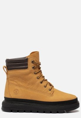 Timberland Timberland T10 Londyn 6 Inch veterboots geel