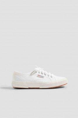 Superga Merksneakers - White