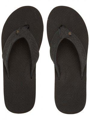 Quiksilver Quiksilver Left Coasta Sandals zwart