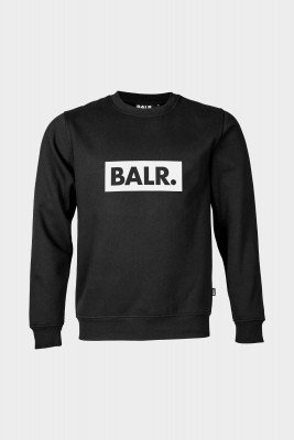 Club Straight Crew Neck Men