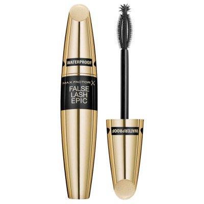 Max Factor Black False Lash Epic Waterproof Mascara 13.1 ml