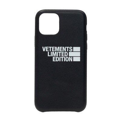 Vetements iPhone 11 Pro case