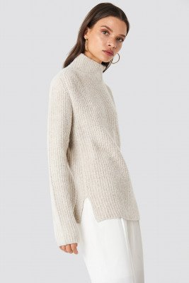 Rut&Circle Rut&Circle Marielle knit - Beige