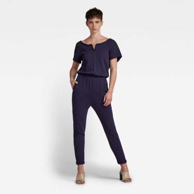 G-Star RAW Cocaux Suit - Donkerblauw - Dames