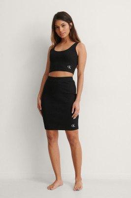 Calvin Klein Calvin Klein Minirok - Black