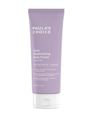 Paula's Choice Paula's Choice - Daily Replenishing Body Cream - 210 ml