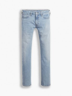 Levi's Levi's® Made & Crafted® 511™ Slim Jeans - Blauw / Horizons