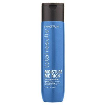 Matrix Matrix Moisture Me Rich Shampoo 300ml