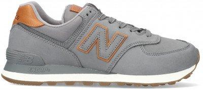 New Balance Grijze New Balance Sneakers 738041-60
