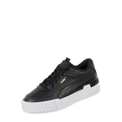 Puma Sneakers van leer, model 'Cali Sport'