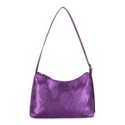 Daniel Silfen Daniel Silfen Shoulder Bag Ulrikke Ocean Purple