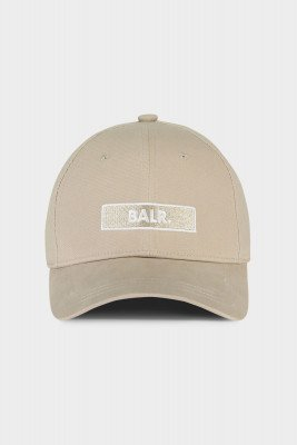 BALR. BALR. Club Embroidery Cap Pepper