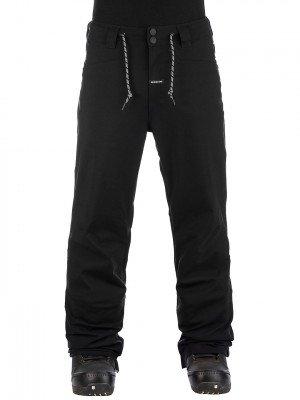 DC DC Relay Pants zwart