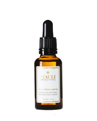 Mauli Mauli Rituals - Grow Strong Hair Oil - 30 ml