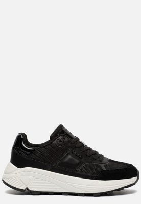 Bjorn Borg Bjorn Borg R1300 MSH PAT sneakers zwart