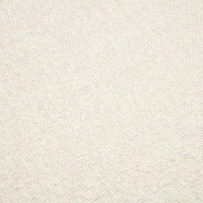 Rivièra Maison Rivièra Maison Hocker 'Taylor' Bouclé, kleur White Sand