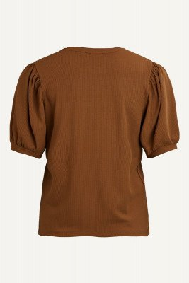 Object Object Blouse Antraciet 23034454