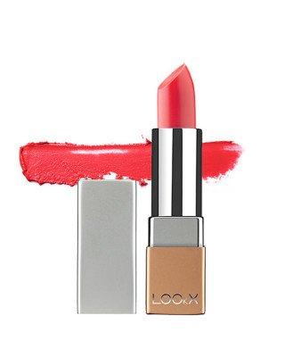 LOOkX LOOkX - Lipstick Coral Bouguet Matt - 4 ml