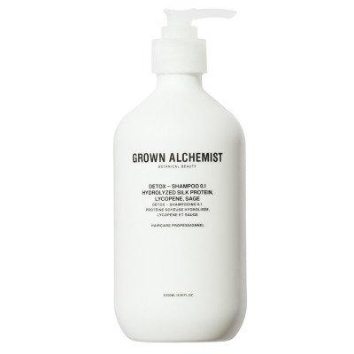 Grown Alchemist Grown Alchemist Detox Shampoo 500ml