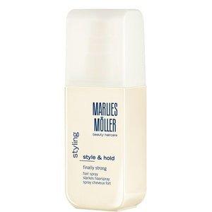 Marlies Möller Marlies Möller Finally Strong Hairspray Marlies Möller - Finally Strong Hairspray FINALLY STRONG HAIRSPRAY