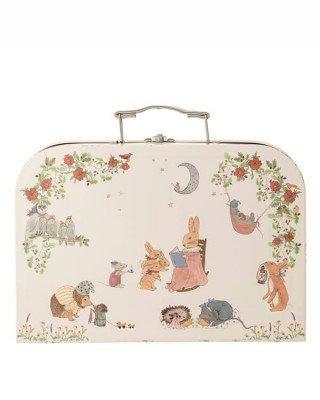 Aurelia London Aurelia - Little Aurelia Woodland Friends Gift Suitcase - 1 st
