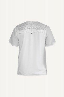 Tramontana Tramontana Shirt / Top Ecru C25-98-306